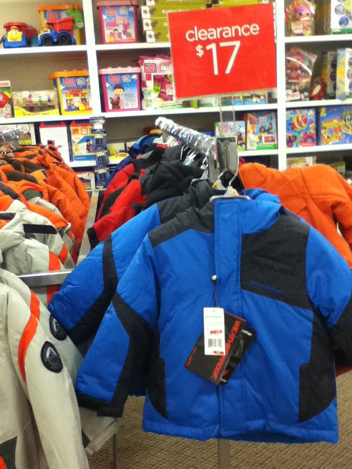 29f7e2274 JcPenney Women's Coat Clearance $24 and other winter items | Kare ...