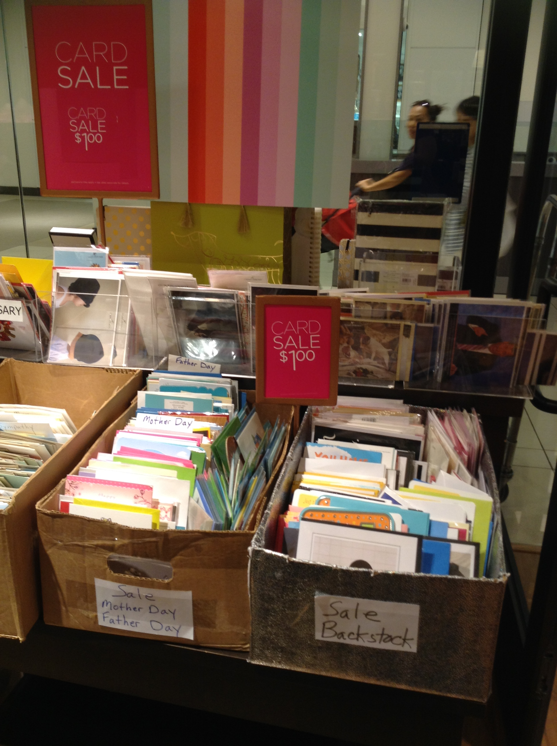 Papyrus: Clearance up to 90% off including $1 greeting cards | Kare ...